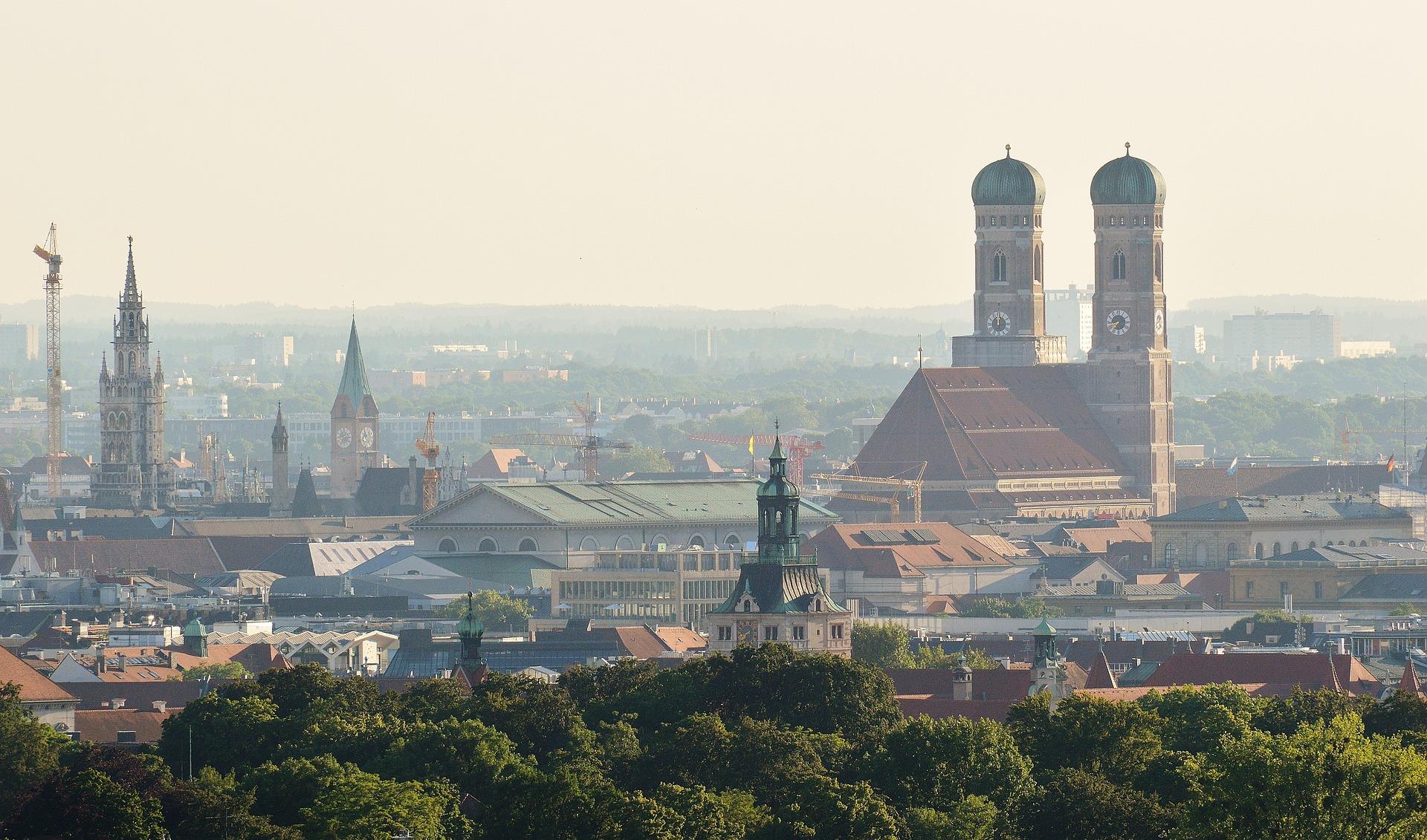 Rechtsanwalt Arbeitsrecht München